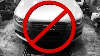 видео Audi A4 | Регулярное техобслуживание | Ауди А4