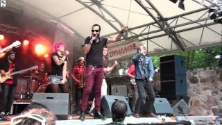 Big Mandrake (This is Ska Festival 2014)