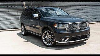 Dodge-Durango-Velgen-Wheels-VMB5-Satin-Black-22inch-2 Dodge Durango 2016