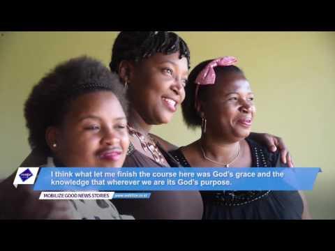 Good News Story Thembelihle Testimony
