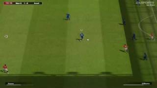 FIFA 2005 Gameplay HQ