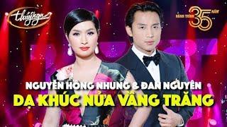 Gambar cover Đan Nguyên & Nguyễn Hồng Nhung - Paris By Night 126