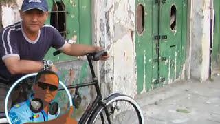Hati Yang Terluka - Broery Marantika (Kotatua, Jakarta 2009)