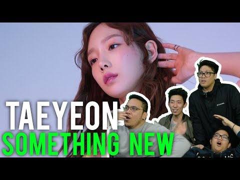 "Free Download 태연 Taeyeon Releases ""something New"" (mv Reaction) Mp3 dan Mp4"