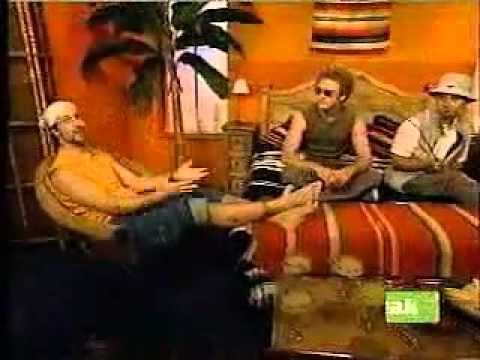 *Nsync Interview on Spring Break 2000