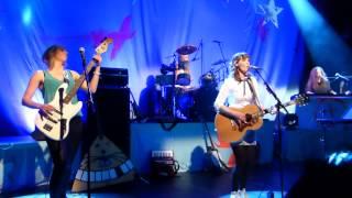 Katzenjammer - Flash in The Dark - Live in Trondheim 2015