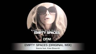 Empty Spaces - Little Yellow Dance Machine (Exacta & Kate Elsworth)