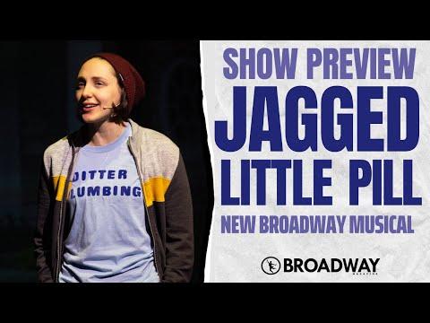 Download Broadway Jagged Little Pill Alanis Morissette Mp4 baru