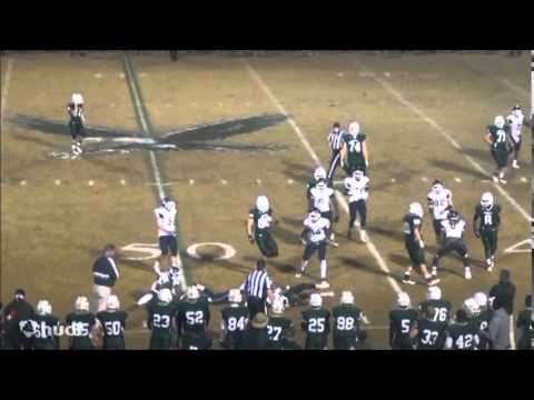 Hassan Belton highlights for spring 04012014