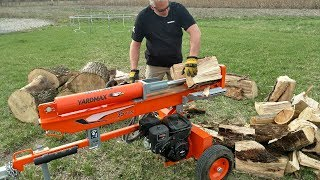 Top 5 Best Wood Log Splitter You Need To See 2018
