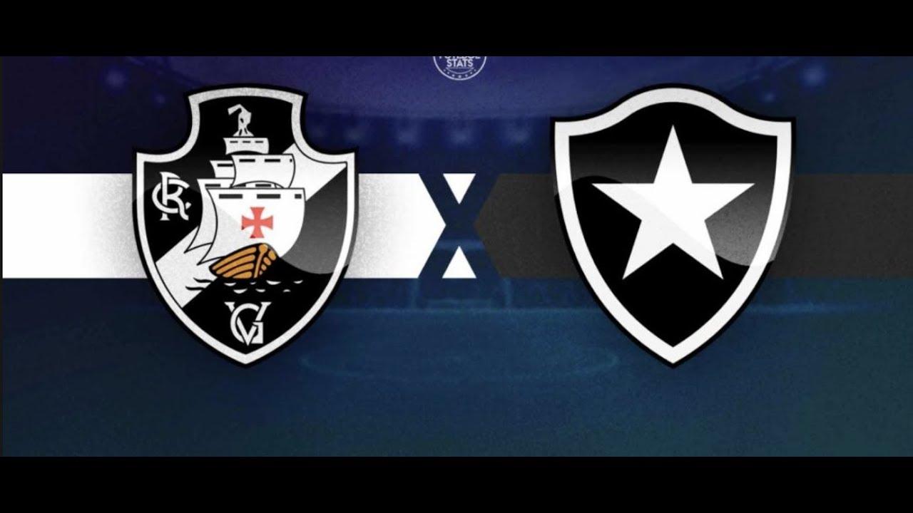 Desorganização Total Vasco 1 X 2 Botafogo Notícias Do