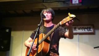 2015.11.14 ほっしゃん初企画ライブ@ギター茶屋かぐや姫 O.A.はちまめ ...