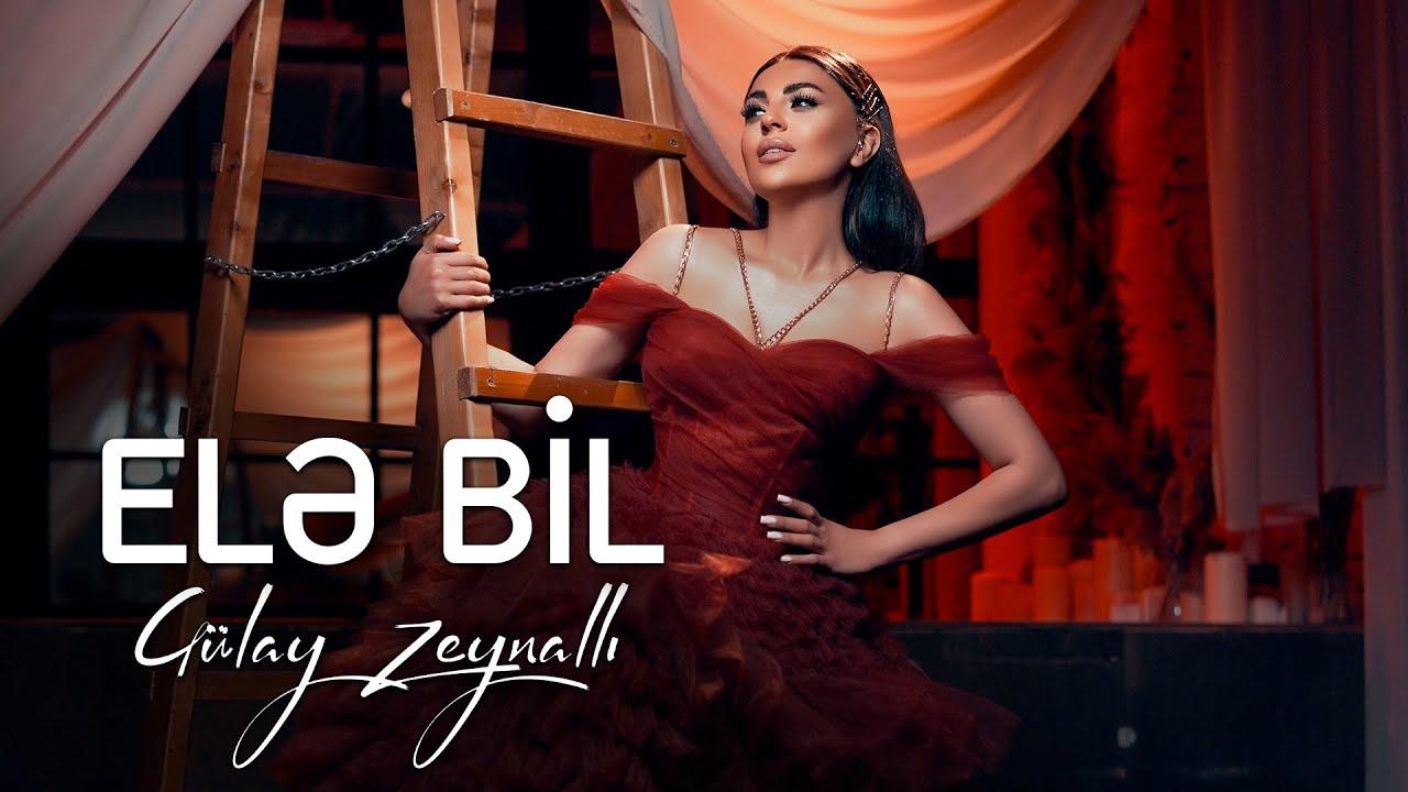 Gülay Zeynallı, Eldəniz Məmmədov -  Popuri  (Hər Şey Daxil)