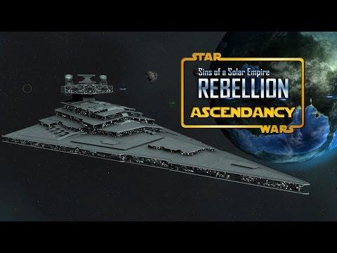 Star Wars ASCENDANCY - Warm Up Match - 4x Strategy