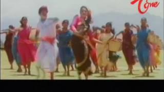 Gentleman - Mudinepalli madi chelo Muddu gumma - Video Song