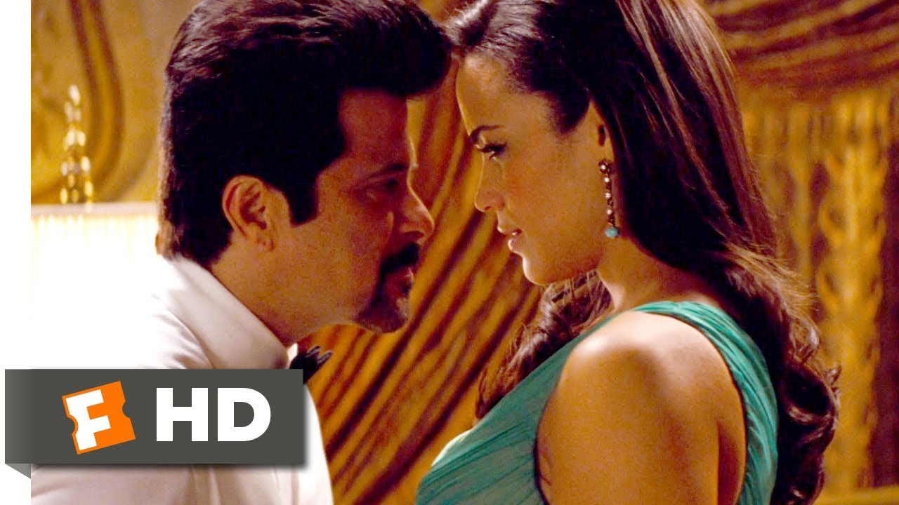 Mission: Impossible - Ghost Protocol (2011) - Seducing the Rich Guy Scene  (8/10) | Movieclips