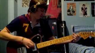 Look At Little Sister Cover (Stevie Ray Vaughan & Double Trouble)