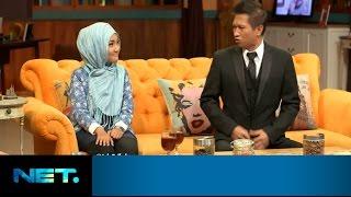The Virgin Band Duo & Fatin Shidqia Part 1 | Ini Talk Show | Sule & Andre | NetMediatama
