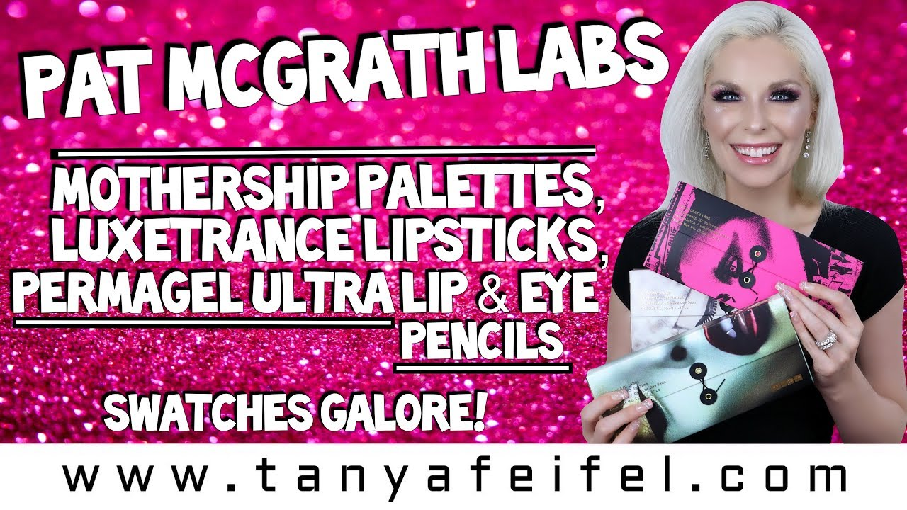 Permagel Ultra Lip Pencil by Pat McGrath Labs #19