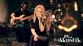 Ece Seçkin - Nerdesin - JoyTurk Akustik Video