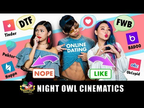 Spotlight: Things You Need to Know About Online Dating!