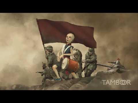 Tamboor - Super Tribu (Ft - Indio Solari)