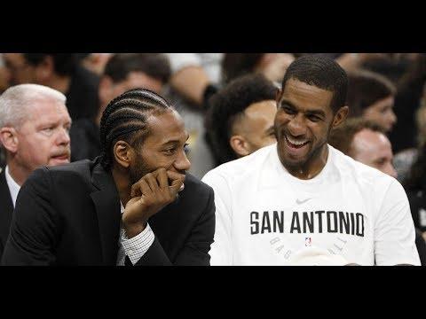 Report Spurs Kawhi Leonard could make  debut Saturday vs  Suns