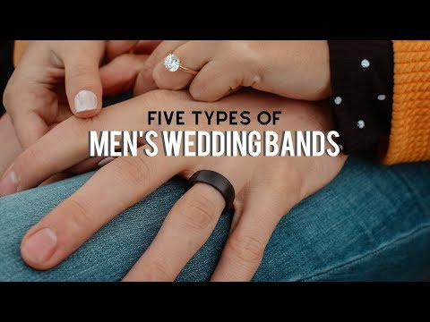 the-5-types-of-men's-wedding-bands-–-which-metal-is-best-for-you?-|-modern-gents-trading-co.