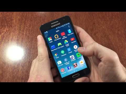 Samsung galaxy A3, analisis completo!