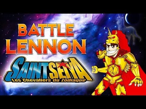 Battle Lennon : Les Chevaliers du Zodiaque (PS3)