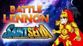 Battle Lennon : Les Chevaliers du Zodiaque (PS3)
