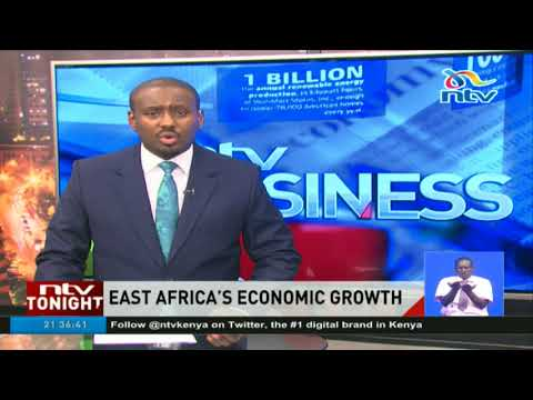 ICEA: Real estate, ICT and financial services are the drivers of growth in East Africa
