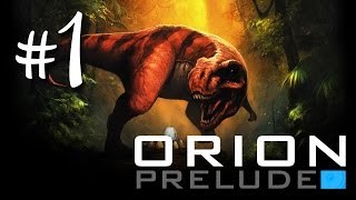 DINO SLAYERS - Orion: Prelude - Let