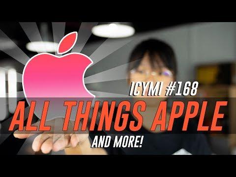 ICYMI #168: iPhone