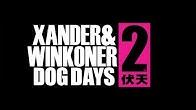 Herní Peklo - Kane & Lynch 2 - coop s Xanderem