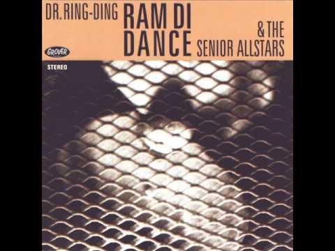 Dr. Ring Ding & The Senior Allstars - Run Run
