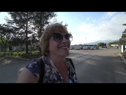 ВЛОГ ЧЕРНОГОРИЯ 🇲🇪 / Аэропорт Тиват / Возвращение домой 13-14 октября 2018 г.