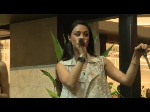 Live Performance by Layla Kardan and Dana Dajani