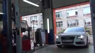Сажевый фильтр Audi. Сажевый фильтр в СПб  замена и промывка .(Сажевый фильтр Audi. Сажевый фильтр в СПб замена и промывка . На легковых автомобилях с дизельным двигателем..., 2014-08-25T07:19:33.000Z)