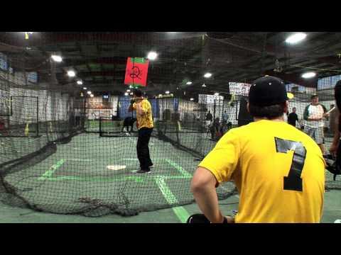 CSU-Pueblo's Winter Baseball & Softball Academy