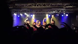H30.5.26. GIRLS INFINITY~米子AZTiC laughs 19th Anniversary~DAY1~...