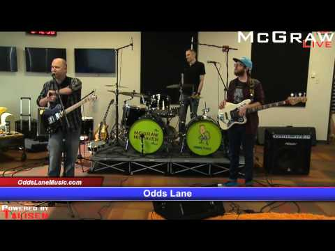 Odds Lane Band LIVE on The Big 550 KTRS