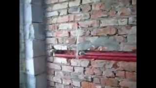 Полипропиленовые трубы разводка отопления в доме