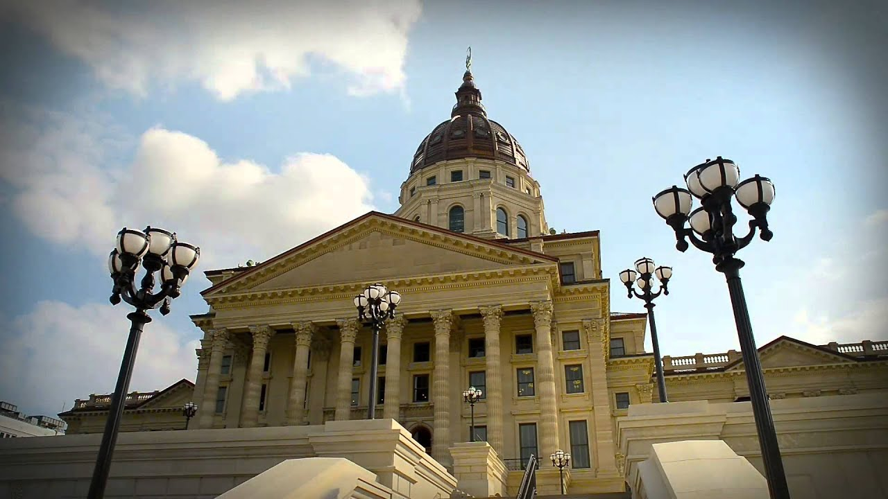 Top 10 Places To Visit In Topeka Kansas 2015 Youtube