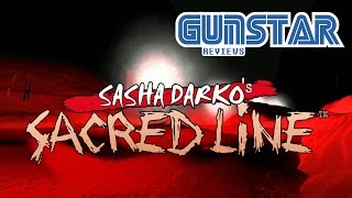 Sacred Line (New 2015 Sega Genesis Game!) - Gunstar Reviews