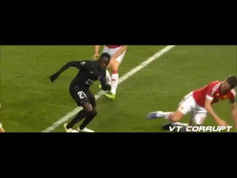 Download Man Utd 5-1 FC Midjtylland ●All Goals And Highlights●English Commentary● 25.02.16 Europa League