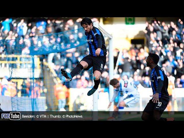2015-2016 - Jupiler Pro League - 25. Club Brugge - AA Gent 1-0