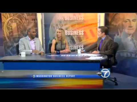 Yuhannes Watts Interviewed about LinkedIn on ABC News - The Washington Business Report