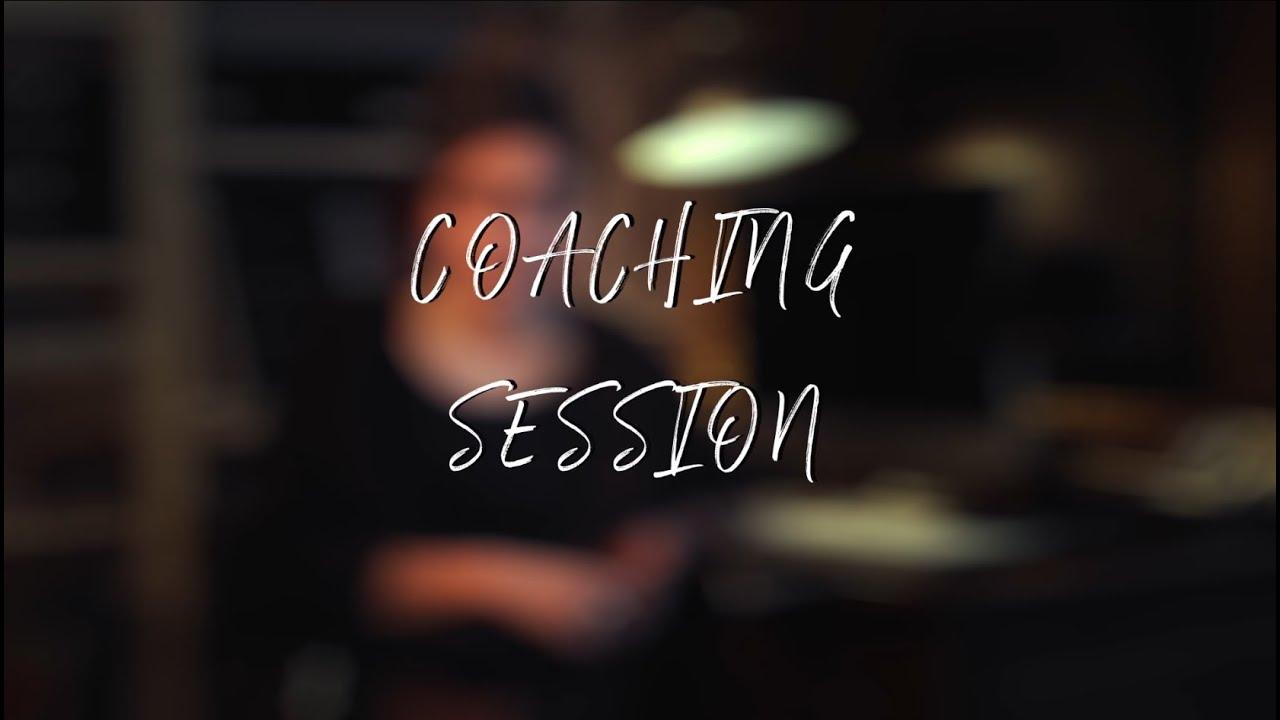 A. LINTÉRIEUR - Coaching Session