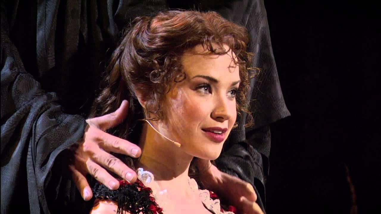 Les Miserables Broadway 2014 Tony Awards Ramin Karimloo ...